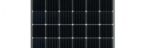 60-Cell Monocrystalline PERC Panel
